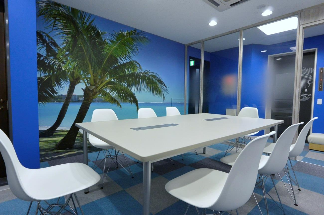 Meeting Room Ca