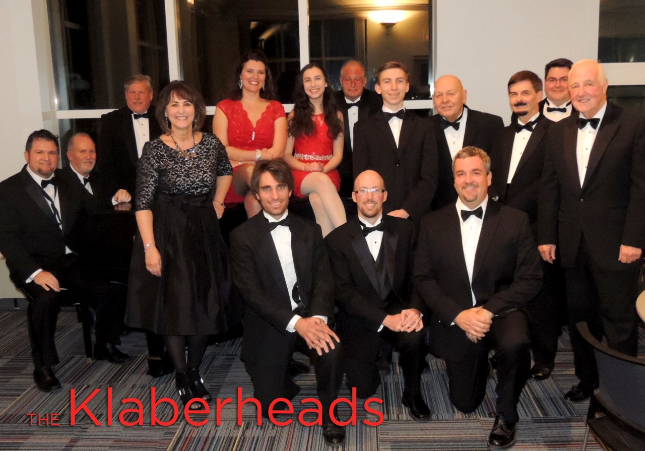 The Klaberheads