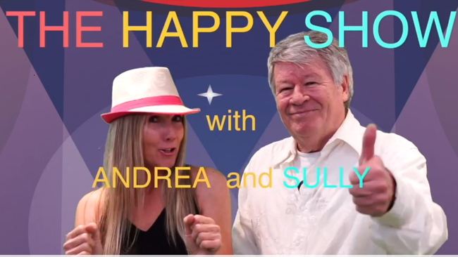 Introducing 'The Happy Show'