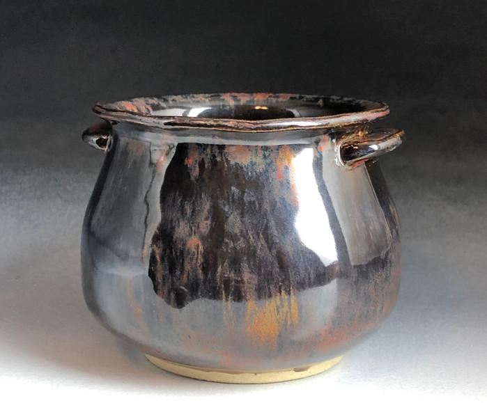 Witchy Cauldron Incense Burner