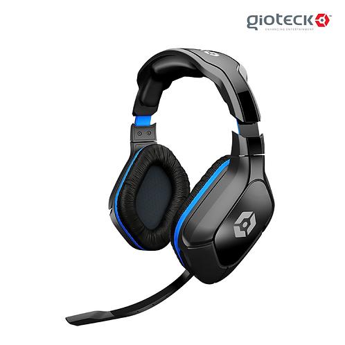 【英國】GIOTECK -遊戲專用頭帶式有線耳機/for PS4 XBOX ONE PC/HC 2