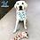 Thumbnail: 【美國】Charming Pet寵物玩具-拉拉彈簧動物系列/Zig Zaggers/豬鴨牛3款可選