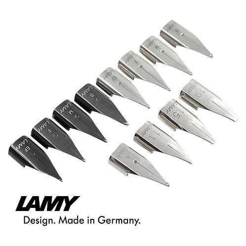 德國 LAMY Z50各型號筆頭/EF-1.9