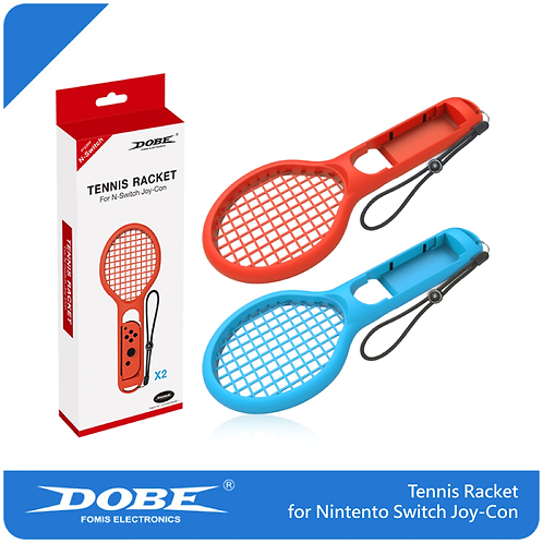 DOBE出品 NINTENDO SWITCH網球拍/for Mario Tennis