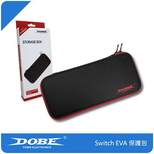 DOBE出品 NINTENDO SWITCH EVA 保護包/硬殼