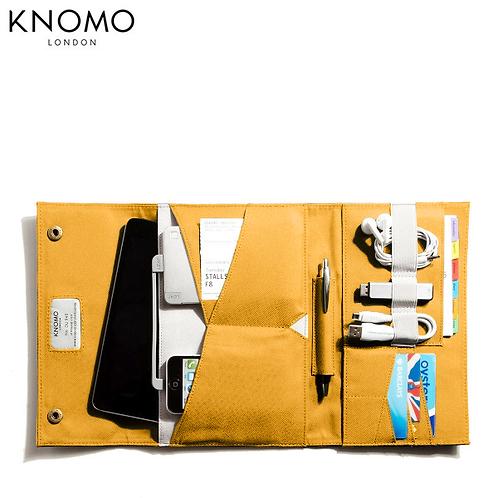 """KNOMO KNOMAD iPad Mini / 8""""平板電腦多用途收納包"""