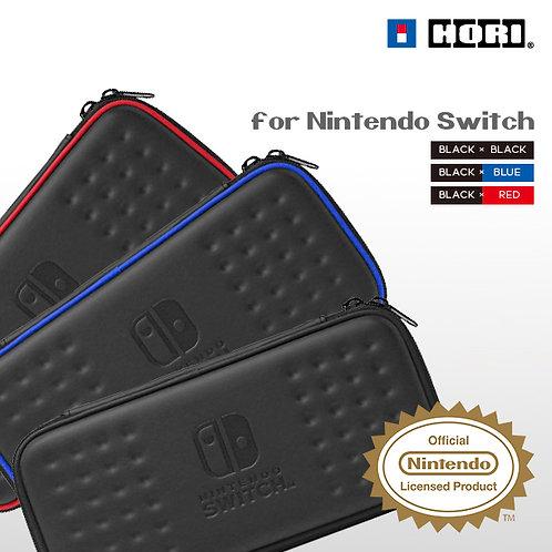 日版HORI Switch Tough Pouch 耐衝擊保護包 (三色可選)