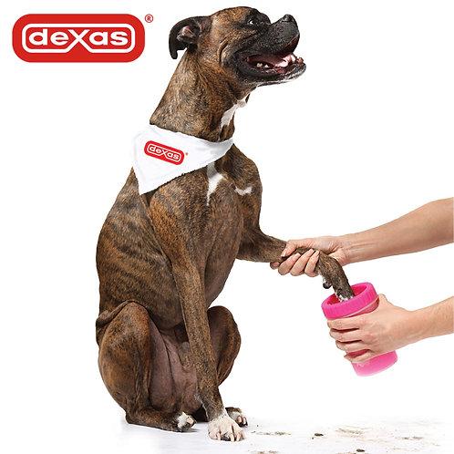 美國 DEXAS 寵物狗狗矽膠快速洗腳杯/MUDBUSTER