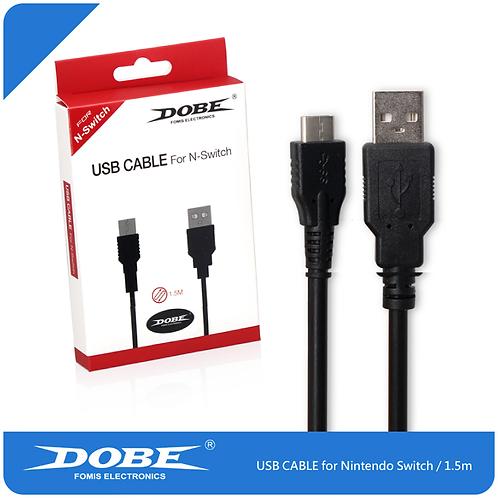 DOBE出品 NINTENDO SWITCH USB Cable