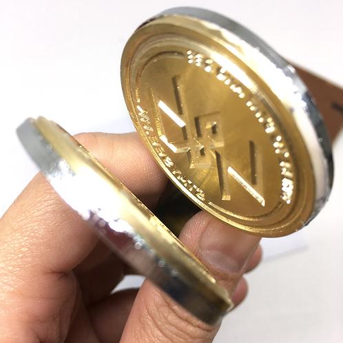Custom Seal Embosser 訂製便攜擊凸手鉗