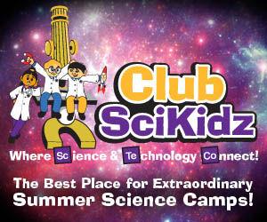 Family and Pet Guide, Club SciKidz