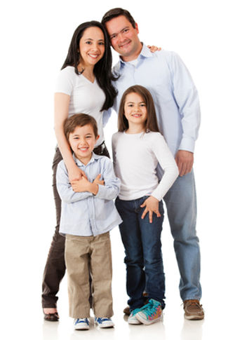 Family and Pet Guide, family