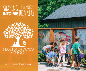 Family and Pet Guide, High Meadows School ad