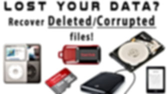 Data Recovery Australia