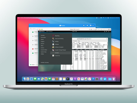 Mac Repairs & Upgrades Support