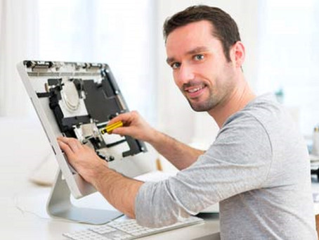 Most common computer problems