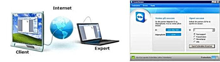 Teamviewer Software