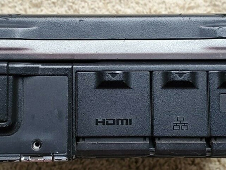 Panasonic Cf-31 core i5 3.0 ghz 3470m 8 gb mem 1tb hdd