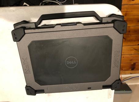 Dell Latitude Military Spec E6420 XFR core i5 2.9 ghz 8gb 512 gb ssd 14.1 inch