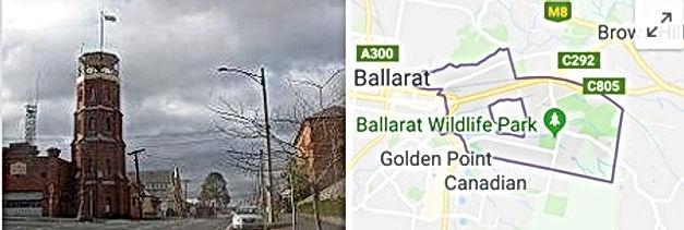 Computer Repairs Ballarat East 3350