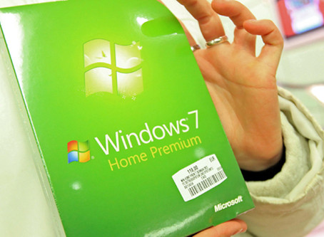How long until Microsoft support for Windows 7 ends?