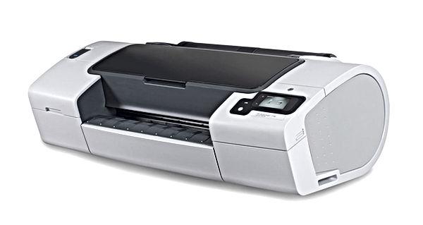 autocad printers