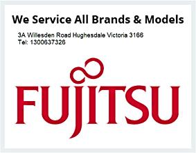 Fujistu Computer Repairs