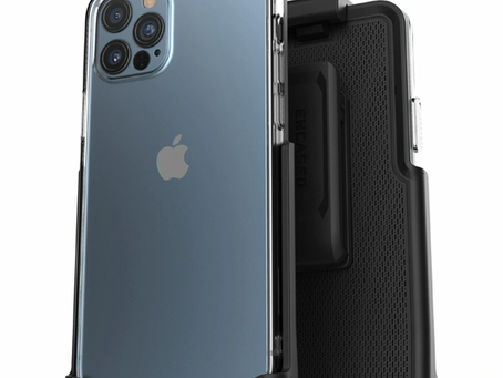 Iphone 12 pro overall pros and cons