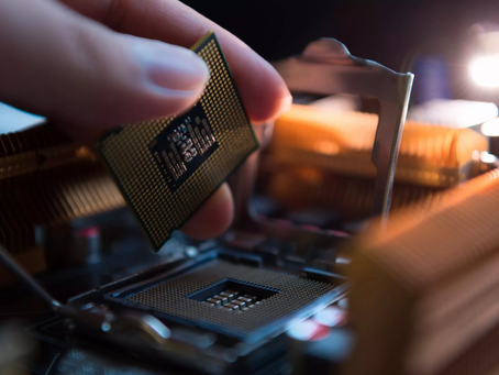 Motherboards with H410 and B460 chipsets won't support Rocket Lake CPUs