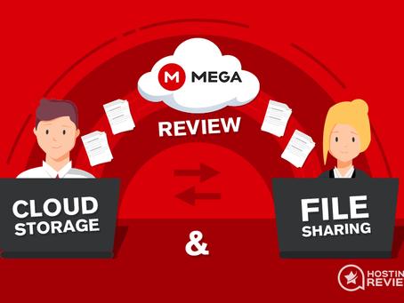 Mega 2021 announces more free storage