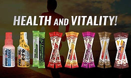 Our Valentus Health drinks opportunity review