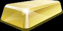 Top 10 reasons to buy 24K gold bars