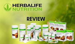 Our HERBALIFE NUTRITION opportunity review