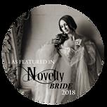 Novelity Bride Join Wedding