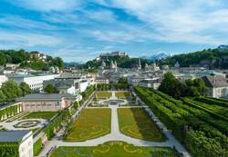 Salzburg Wedding Planner