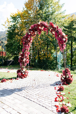 Schloss Fuschl Hochzeitsplaner