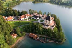 Schloss Fuschl Hochzeit