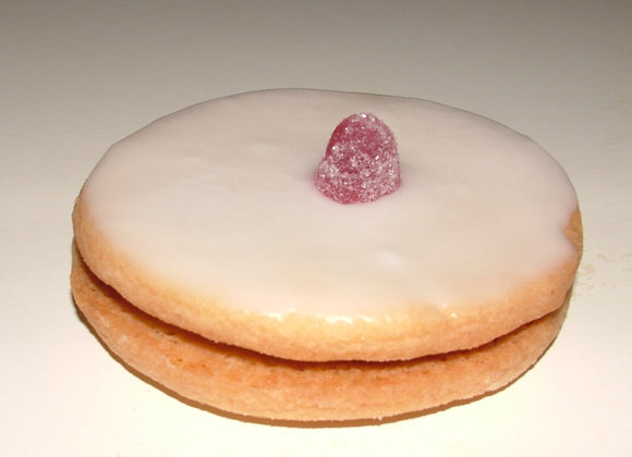 LARGE EMPIRE BISCUIT