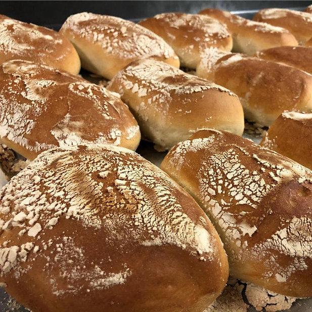 Freshly baked Ciabatta- Newlands Home Bakery
