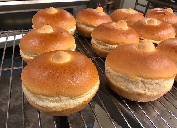 Bread Soup Bowl