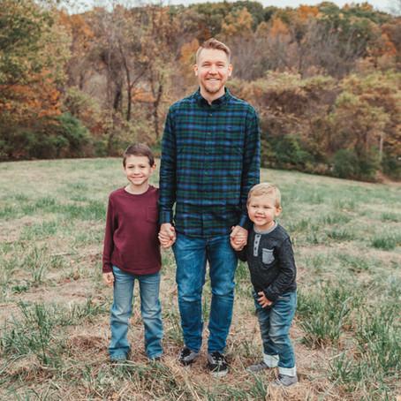 Episode 64: Legit Fatherhood