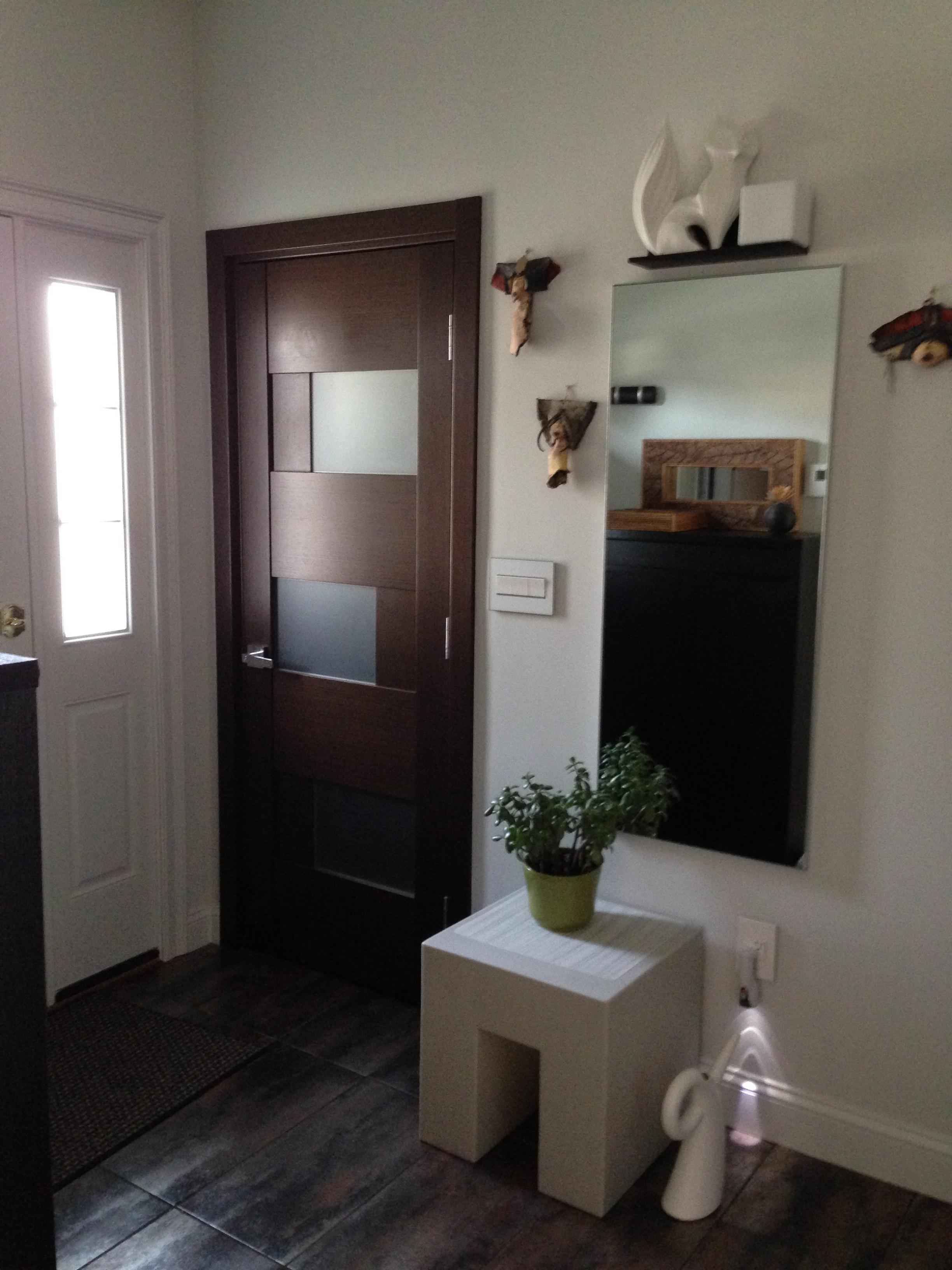 Dominika Doors Installed In Boston