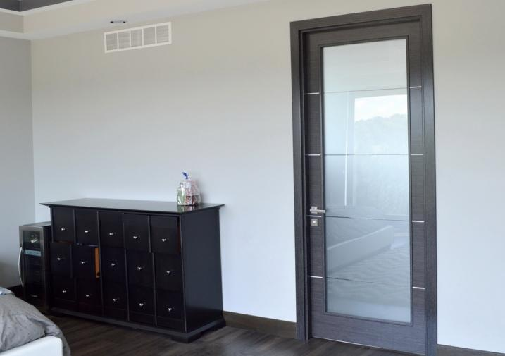 Interior Door Installed In Manhattan