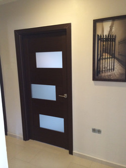 Interior Doors Installed In NJ