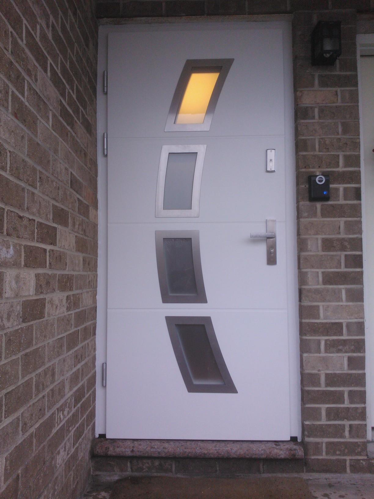 Exterior Doors Installed SI,NY