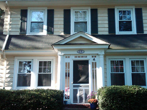 Siding Painting and Installation Company in Atlanta Ga.