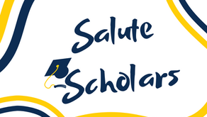 Salute to our Scholars