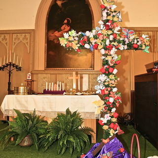 Brechin Easter Sunday Service