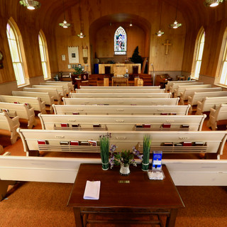 Atherley United Church