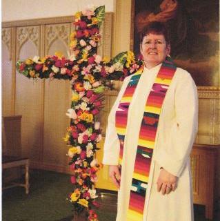 Rev. Hazlett